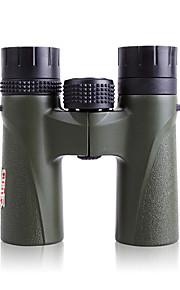 BIJIA 12 27 mm Jumelles BAK4 Etanche Générique Prisme en toit Haute Définition Télescope 86m/1000m # Mise au point Centrale Multi-traitées