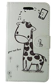 malet pu telefon tilfældet til Huawei g620s