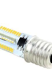 4W E17 LED-kornpærer T 80 SMD 3014 320-360 lm Varm hvit / Kjølig hvit AC 220-240 V 1 stk.