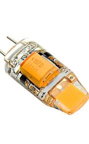 1 stk. YWXLIGHT G4 1.5W 1 COB 150 lm Varm hvit / Kjølig hvit MR16 Dekorativ LED-kornpærer DC 12 / AC 12 V