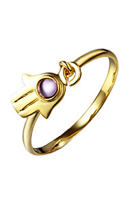 Party Gold Plated Statement Ring Big Promotion Fashion Rings for Women 2016