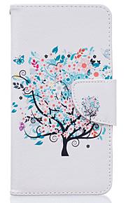 træer mønster card telefon dækning for lg K7 / k10