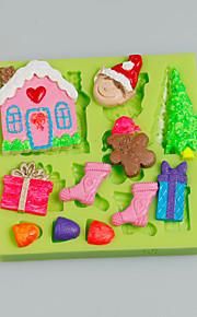 Bakvormen Cupcake / Chocolade / Cake / Koekje