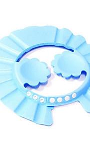 babyshampoo hoed douche baden te beschermen passen soft cap eva