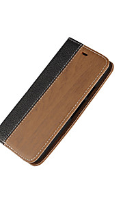 новая мода роскошь флип пу кожаный бумажник для Моторола g3 случай бумажника + функции держателя карты