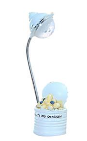 ny nyhet LED-lampa nattlampa slumpmässig färg