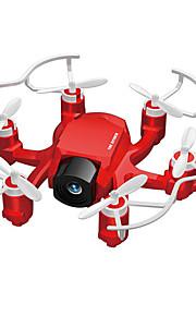 FQ777 FQ777-126C zangão 6 eixo 4ch 2.4G RC QuadrotorRetorno com 1 Botão / Modo Espelho Inteligente / Vôo Invertido 360° / Upside-Down vôo