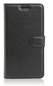 el soporte de la tarjeta en relieve cubierta protectora para wiko u sentir teléfono móvil Lite