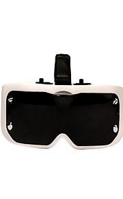 SV - 01 3 DVR Glasses Super Nanometer Adsorption Support 3.5-6 Inch Phone VR Virtual 3D Glasses