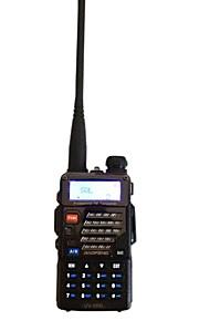 BaoFeng UV-5RB Dual-Band 136-174/400-480 MHz FM Ham Two-Way Radio
