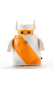 YQ YQ88192-5 Rosa Robô Controle de radio Robôs