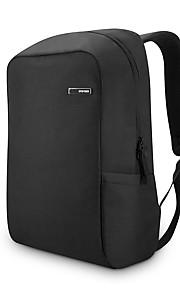 For MacBook Air Pro 11.6'' to 14'' Simple and Stylish Waterproof Oxford Cloth Laptop Bag Backpack Travel Business Bag