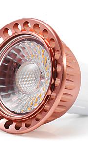9W GU10 LED-spotpærer T 1 COB 100-800 lm Varm hvit / Kjølig hvit Dimbar / Dekorativ AC 220-240 / AC 110-130 V 1 stk.