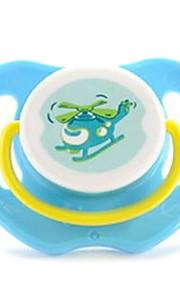 gel de sílice pezón para alimentar vajilla 6-12 meses