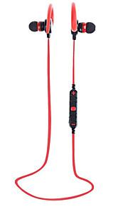 AWEI A620BL Hörlurar (öronsnäcka)ForMediaspelare/Tablet / Mobiltelefon / DatorWithmikrofon / DJ / Volymkontroll / Spel / Sport /