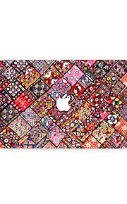 1 pièce Anti-Rayures En Plastique Transparent Décalcomanie Image de Cartoon / Extra Fin / Mat PourMacBook Pro 15 '' avec Retina / MacBook