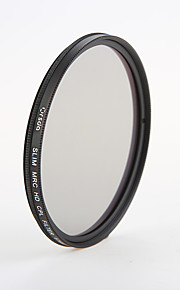 orsda® mc-cpl 67mm super slim vandtæt coated (16 lag) fmc cpl filter