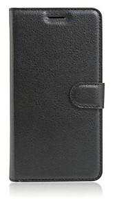 풀 바디 지갑 / 스탠드 / 튀기다 한색상 TPU 소프트 Wallet type bracket / flip / mobile phone shell 케이스 커버를 들어 Other Asus ZenFone 3 (ZE552KL)(5.5)