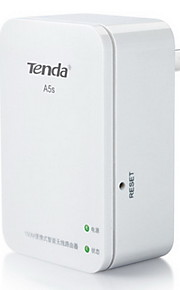 Tenda A5S Wifi 150mbps Wireless Routers