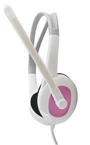 SENICC ST-458N 해드폰 (헤드밴드)For미디어 플레이어/태블릿 / 모바일폰 / 컴퓨터With마이크 포함 / DJ / 볼륨 조절 / 게임