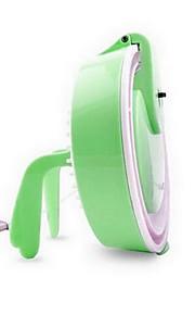 grön kreativa multifunktions Desktop USB lampa fläkt lampa nattlampa