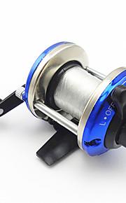 Spinning Reels 3.6/1 0 Ball Bearings Exchangable Bait Casting / General Fishing-TB20 Hengtong