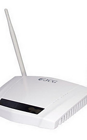 Home Furnishings Jcg Jhr - N828R Wireless Wifi Router 300 M Double Antenna Through Walls And The King