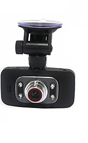 "2.7"" Full HD 1080P Mini Dash Camera Recorder Night Vision G-sensor Car Black Box Portable Tachograph CMOS Sensor Logger"