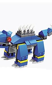 dr 6305 lego legetøj ny le dinosaur snoet æg blok puslespil blok til at holde samlet børns legetøj