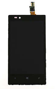 교체 부품 스크린 보호 다른 Nokia lumia 720