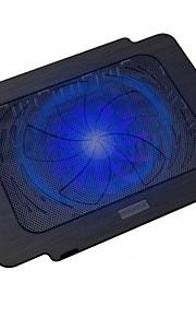 draagbare usb cooling aansluiting ventilator voor laptop notaboek