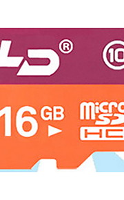 LD 16GB Class10 10M/S TF Vehicle Traveling Data Recorder Memory Cards High Speed Wirte/Read