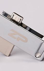 ZP C06 64GB USB 2.0 Resistente al agua / Resistente a los Golpes / Rotativo / Compatible con OTG (Micro USB)