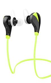 NT G6 Słuchawki (na szyję)ForOdtwarzacz multimedialny / tablet / Telefon komórkowy / KomputerWithz mikrofonem / Regulacja siły głosu /