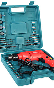30 In 1 Sets Of Multifunctional Electric Dual-Purpose Drill Household Miniature Electric Tools