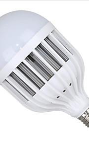 18W E26/E27 LED-globepærer G50 36 SMD 5730 1600 lm Varm hvit / Kjølig hvit Dekorativ AC 220-240 V 1 stk.