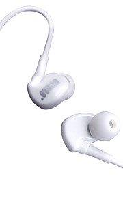 Producto neutro DT-208 Auriculares (Earbuds)ForTeléfono MóvilWithDeportes