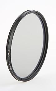 orsda® mc-cpl 77mm super slim vandtæt coated (16 lag) fmc cpl filter