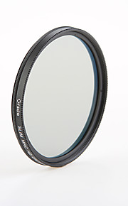 orsda® mc-cpl 58mm super slim vandtæt coated (16 lag) fmc cpl filter