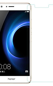 Nillkin H Explosion Proof Tempered Glass Protective Film Package Suitable For HUAWEI Honor V8 Mobile Phone