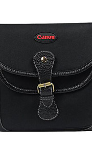 Camcorder BagForUniversal One-Shoulder Waterproof Black