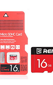 Remax 16GB Class10 24MB/S TF Memory Card