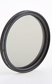 orsda® nd2-400 58mm justerbar belagt (16 lag) fmc filter