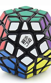 Cubos Mágicos / Puzzle brinquedo Cube IQ Yongjun Cinco Camadas profissional Nível Cube velocidade lisa Magic Cube quebra-cabeçaPreta /