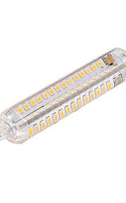 15W R7S Dekorations Lys T 120 SMD 2835 1200-1500 lm Varm hvit / Kjølig hvit Dekorativ AC 220-240 / AC 110-130 V 1 stk.