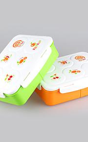 yeeyoo fiambrera con la caja de la marca de fábrica de sopa shantou