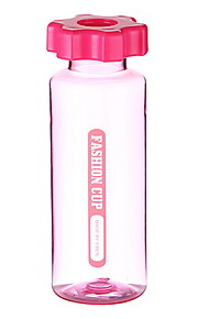Plastics Water Bottle 430ml