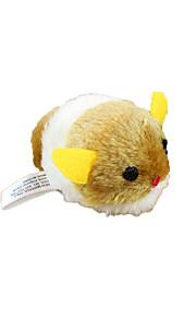 animali da compagnia giocattoli di vibrazione cavo le vibrazioni cane cane verrà eseguito giocattoli di peluche