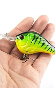 Lot 5 Colors Fishing Lure Deep Swimming Crankbait 9.5cm11g Hard Bait Available Tight Wobble Slow Floating Fishing