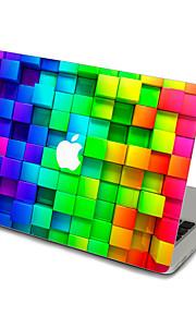1 stk Scratch Proof Gjennomsiktig plast Klistremerke Ultratynn / Matte ForMacBook Pro 15 '' med Retina / MacBook Pro 15 '' / MacBook Pro